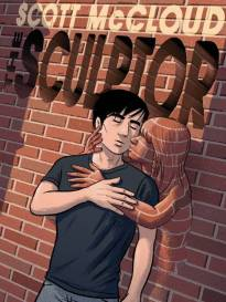 Sculptor Cover