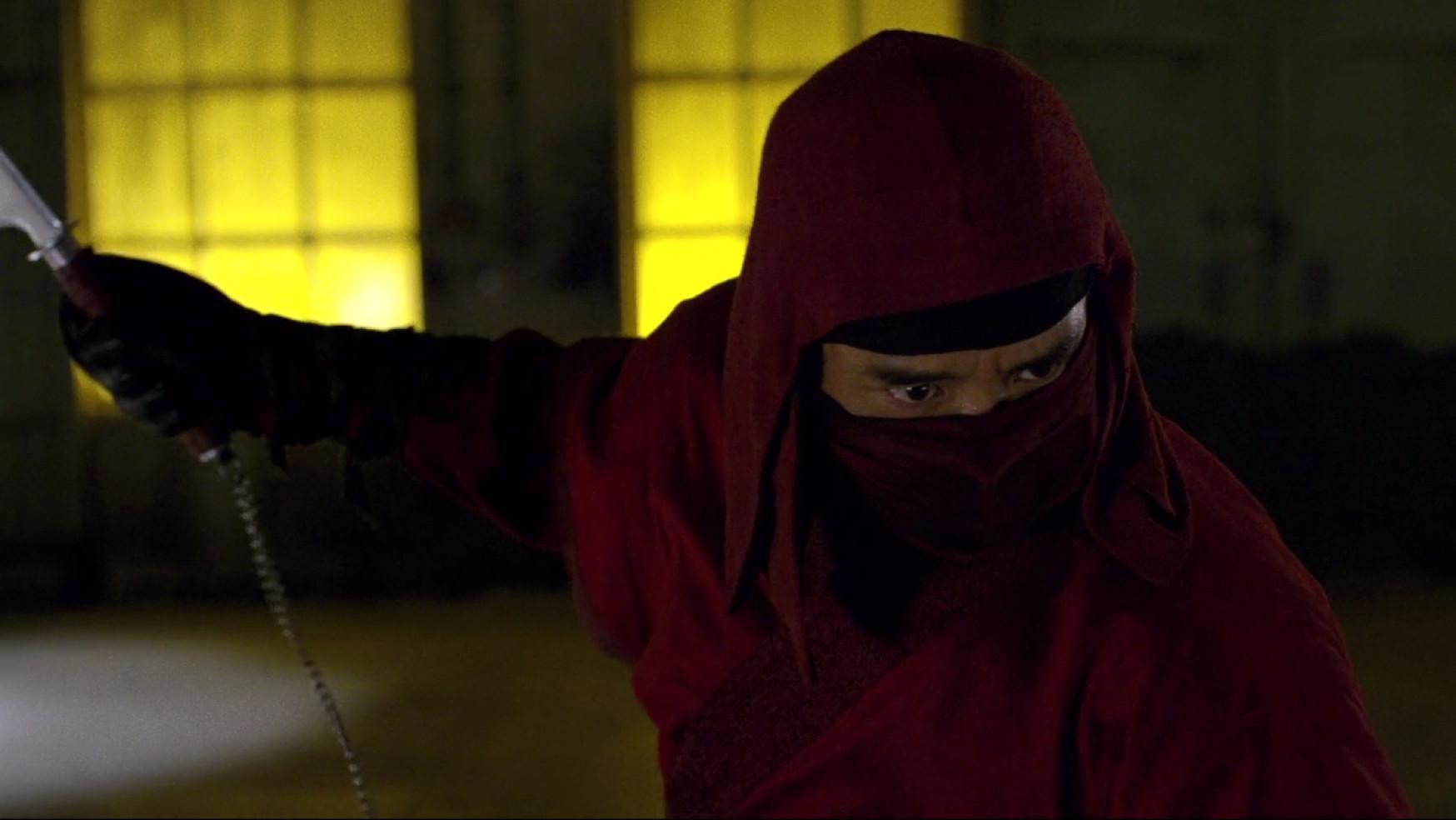 Netflix Binge: Daredevil episodes 9-12 – Not Another Dumb Blonde