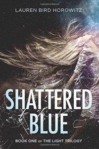 Shattered Blue 1