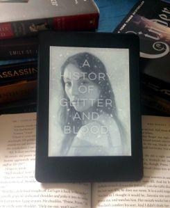 Books v eBooks