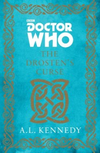 Doctor Who- The Drosten's Curse