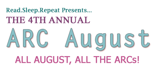 ARC August 2016