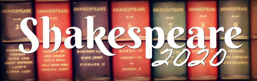 Shakespeare2020Banner